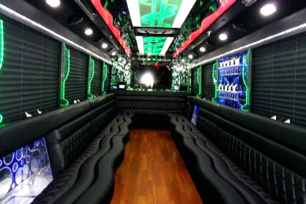 20 Person Party Bus 1 San Francisco
